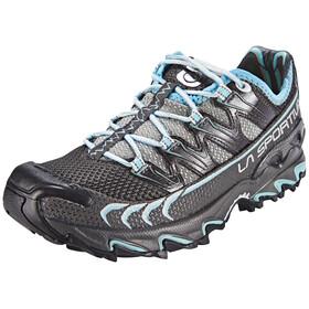 La Sportiva Ultra Raptor Trailrunning Shoes Women grey/ice blue